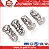 Stainless Steel Round Flat Head Screw Weld Screw