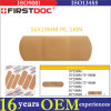 High Quality OEM 56*19mm PE Material Skin Color Adhesive Bandages