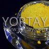 Natural Mica Pearl Pigment /Charming Gold Crystal Flash Effect (YT5309)