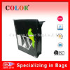 PP Non Woven Custom School Bag with Adjustable Buckle