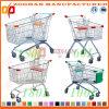 Fashion Supermarket Euro Style Shopping Trolley (Zht8)