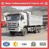 16m3 6X4 35 Ton Dump Truck