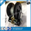 Hand Winch Wire Rope Manual Industrial Winch