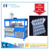 Cosmetics Packaging Tray Plastic Sheet Machine, Ce Approved Tray Forming Machine