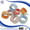 OEM Factory Super Clear Adhesive BOPP Crystal Tape