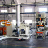 Automatic Press Line Servo CNC Feeder with Straightener