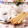 Sh Popular Chocolate Stick Biscuit Machine Biscuit Production Line