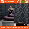 Modern Design Non-Woven Wallpaper for Home Decoration