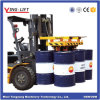 Crane Mounted Drum Lifters with Eagle-Grip