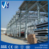 Prefabricated Structural Steel Workshop (JHX-SS3002)
