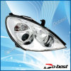 Auto Spare Parts for Mitsubishi Galant Headlight
