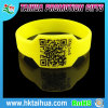 Qr Barcode Silicone Bracelets