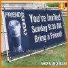 Custom Vinyl Banner/ PVC Banner/ Outdoor Banner (TJ-0056)