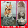 Stone Marble Wall Fountain for Outdoor Garden