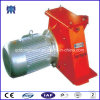 Shot Blasting Machine, Curve-Blade Blast Wheel
