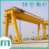 20 Ton Mg Type Double Girder Gantry Crane for Sale
