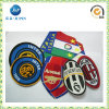 Cheap Custom Fabric Woven Badge (JP-CL034)