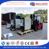 CE marks luggage X-ray Inspection Systems for Shoes /Garments Factory