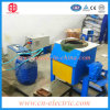 30kg Steel, Stainless Steel Induction Melting Furnace