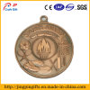 Custom Antique Copper Metal Medal