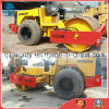 12~25ton Single-Drum Germany-Deutz-Engine Medium Vibrating Sweden Dynapac Ca25D Road Roller