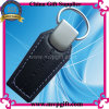 Leather Keyring with Customer′ Logo Print/Engraving