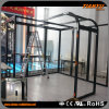Exhibition Booth Building Aluminum System