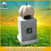 Pumpkin Design Trash Bin Garden Decoration