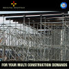 Construction Material Ringlock Scaffolding System