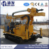 200m Depth Portable Hydraulic Water Well Drill Rig for Sale
