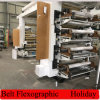 Stack Flexograhic Printing Machine