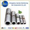 Aci-318 Standard Threadless Cold Press Rebar Sleeve