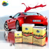 Good Sealing Spray Auto Base Paint for Car Refinish