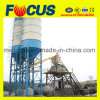 Popular Used Hzs35 35m3/H Small Concrete Mixing Plant