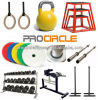 Wholesale Crossfit Equipment Gym Equaipment for Fitness (PC-FE1000)