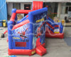 2015 Newest Deign Inflatable Bouncer Jumper Chb103