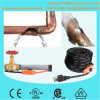 CE/UL Approved Twin Conductor Frost Protection Heating Cable