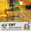 Modern Star Hotel Lobby Desk Flower Table (EMT-FD11)