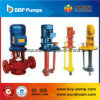 Wsy Type Vertical Glass Fiber Reinforced Plastic Submerged Pump