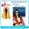 China Manufacturer Solas Inflatable Life Jackets