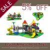 Wonderful Durable Manufacture Forest Castle Outdoor Playground Games (X1519-3)