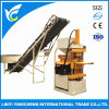 Automatic Interlocking Clay Brick Making Machine Making Line