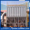 Approved Filter Low Pressure Long Bag Dust Collector