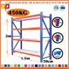 Middle Duty Metal Warehouse Storage Shelving Pallet Rack System (Zhr225)