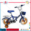 "New Popular 12""/16""/20"" Girls and Boys Blue Kids Bicycle Children Bike"