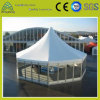 Aluminum Wedding Party Activity Awning White Color Tent