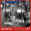 High Quality Stainless Steel Flanged Steam Globe Valve
