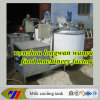 Vertical Type Direct Expansion Milk Cooling Tank