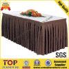 Elegant Meeting Hall Table Cloth