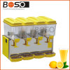 Juice Machine 10L*4 Cold Beverage Dispenser